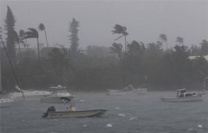 бермудские острова, великобритания, ураган