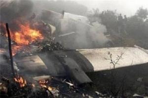 алжир, самолет, авиакатастрофа, крушение