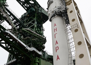 наука и техника, новости россии, ракета «Ангара-1.2ПП», космодром плесецк