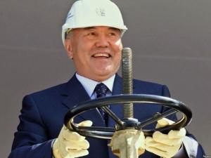 назарбаев, нефть, политика, экономика