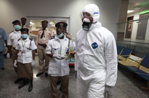 лихорадка эбола, вирус, заболевание, сьерра-леоне