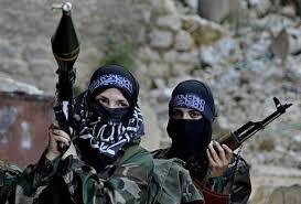 ИГИЛ, Исламское государство, терроризм, казнь