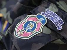 ато, национальная гвардия, самоубийство, застрелился боец