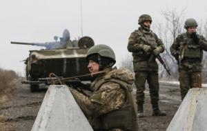 Широкино, бой, ДНР, обстрелы