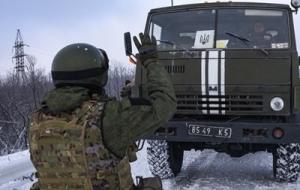 пограничный режим, Украина, Кабмин, общество, Донбасс, АТО, Донецк, Авдеевка, восток, Луганск, Селидово