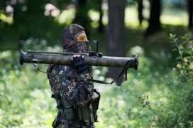 луганск, ато, взрывы, стрельба
