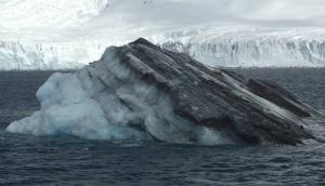 новости, наука, исследование, Антарктида, Ледник Росса, пугающие, жуткие, адские звуки, аномальный шум, аудио, видео