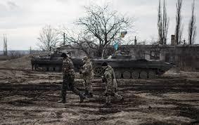 дебальцево, происшествия, днр, ато, донецкая область, армия украины