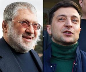 Порошенко, Украина, общество, политика, выборы, зеленский, коломойский, путин, россия