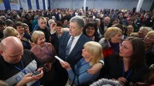 порошенко Закарпатье покушение подготовка социальной сети в скандал