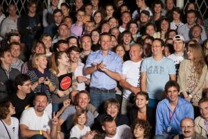 ЕСПЧ, Алексей Навальный, иск, Россия, новости, свобода слова, Минюст РФ, оппозиция в России