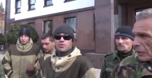 Боевики ДНР, оккупанты Донецка, наемники ДНР
