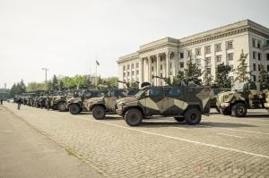 Одесса, Украина, полиция, политика, общество, Нацгвардия, охрана порядка