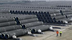 Мир, Германия, Суд, Экологи, Строительство, Трубопровод, Газопровод.