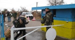 станица луганская, лнр, ато, восток украины, донбасс, армия украины, ато