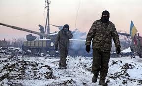 дебальцево, ато, днр, происшествия, восток украины, армия украины
