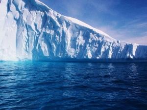 Айсберг, Антарктида, общество, Южная Корея, происшествия