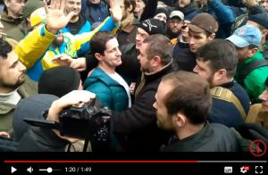Новости Киева, МВД Украины, Криминал, Политика, Видео, Зорян Шкиряк