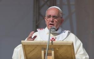 """римско-католическая церковь, папа римский, франциск, международные организации, убийства христиан, """"исламское государство"""""""