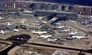 аэропорт, франкфур-на-майне, бомба