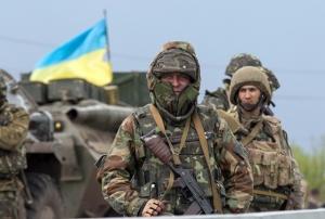 ато, нарушение перемирия, Донбасс, Украина