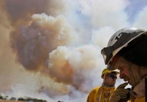 пожар, техас, происшествие, общество, пожарные