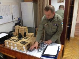 украина, закон, волонтерские организации