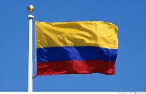 колумбия, терракт, пикеты