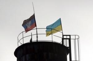днр, красный партизан, украина, военные, башня