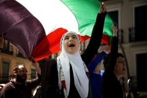 палестина, резолюция, великобритания, государственность