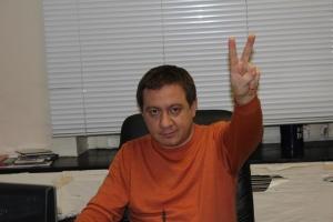 Айдер Муждабаев, Крым, блог, послание россиянам