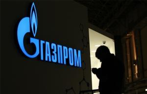"""Россия, """"Газпром"""", Экономика, Убыток, Квартальный отчет, Долг"""