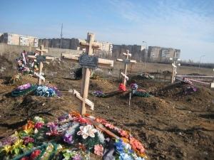 донецк, донецкая республика, донбасс, общество, днр, поминальный день, кладбища, украина