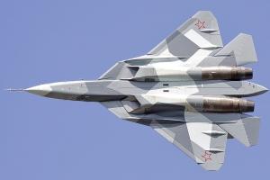 самолет, пятого поколения, пак фа, т-50, новинка, техника, оружие, армия, россия