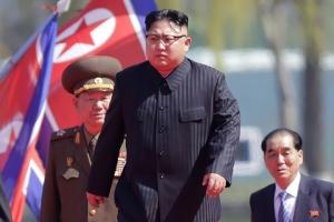 кндр, пхеньян, россия, трамп, политика, общество, ядерное оружие, россия кндр, северная корея, иран, сша, новости сша, тегеран, новости ирана