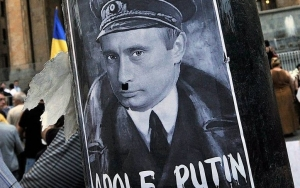 сша, политика, путин, украина, трамп, франция, макрон, меркель
