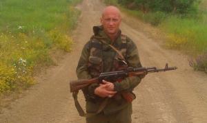 Безруков, задержан, Казанский, ДНР
