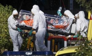 лихорадка Эбола, общество, происшествия, МИД Финлядндии, Гвинея, Африка