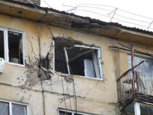 Краматорск, Андрей Панков, гуманитарная помощь