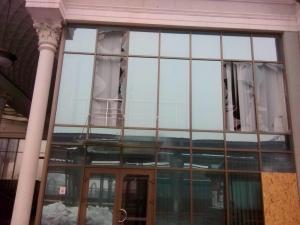 казанский, вокзал, фото, днр, донецк, донбасс, террористы