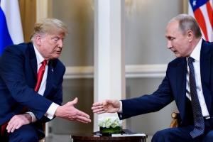 дрсмд, россия, сша, путин, трамп, экономика, скандал