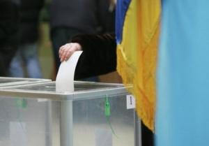 луганская область, парламентские выборы, юго-восток украины, донбасс, новости украины, общество, политика
