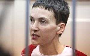 новости украины, день рожденья савченко, надежда савченко, гройсман, политические заключенные в россии