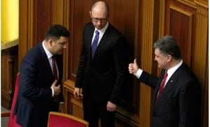 порошенко, кабинет министров, политика,  общество