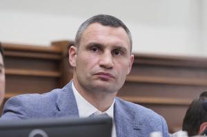 Виталий Кличко, НАБУ, ВАКС, Шулявский мост