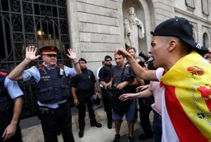 новости украины, каталония, новости каталонии, референдум в каталонии, испания, новости испании, барселона, лнр, днр, лднр, крым, референдум в крыму