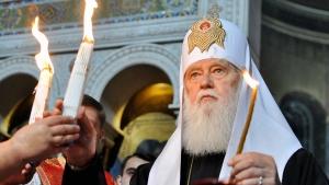 Украина, Церковь, УПЦ КП, УАПЦ, Филарет, Макарий, Томос, Синод