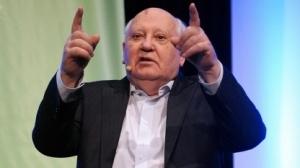 Горбачев, Россия, США, Европа, политика, война в Донбассе, украинский конфликт, мир в Украине