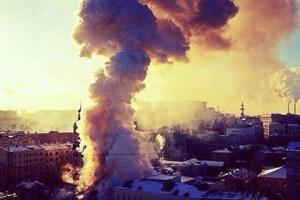 происшествие, ужгород, пожар, общество, новости украины