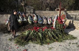 Янукович, похороны, Крым, новости, Украина, политика, общество, происшествия